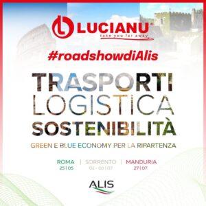 Tornano gli eventi di ALIS Associazione Logistica dell'Intermodalità Sostenibile